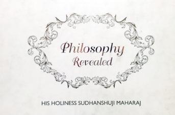 Philosophy Revealed